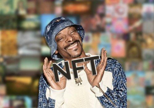 Snoop Dogg adviseert actrice Reese Witherspoon over NFT's en Ethereum DeFi-platforms leiden in Total Value Locked